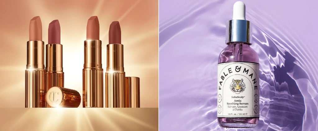 Fall Beauty Launches at Sephora 2021