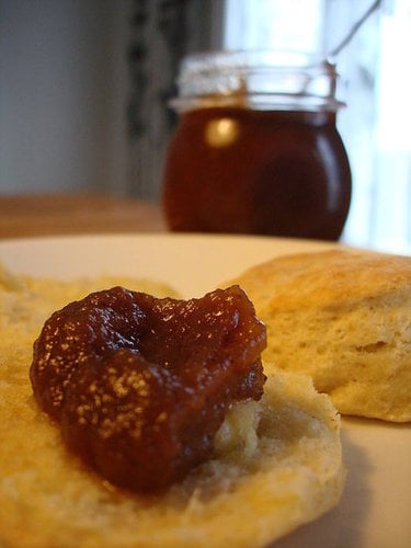 Reader Recipe: Apple Butter