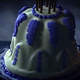 What Is the Meaning of Adrian Veidt's Birthday Cake in Watchmen?