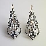 Our Pick: Beaut Edwardian Style Pearl Earrings