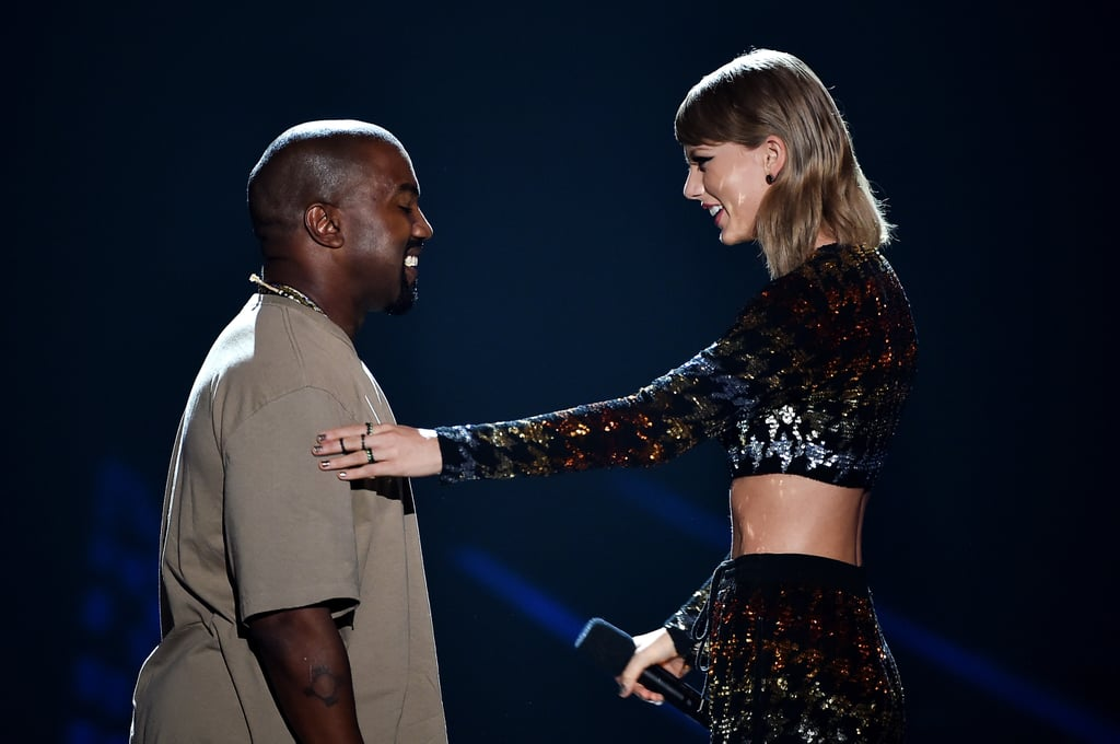 Taylor Swift, Kanye West, Kim Kardashian Feud Details