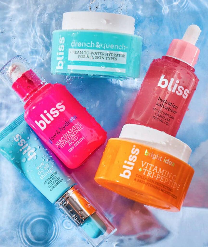 Bliss' Bogo50 Sale at Target