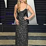 Chloe Grace Moretz at the 2019 Vanity Fair Oscar Party