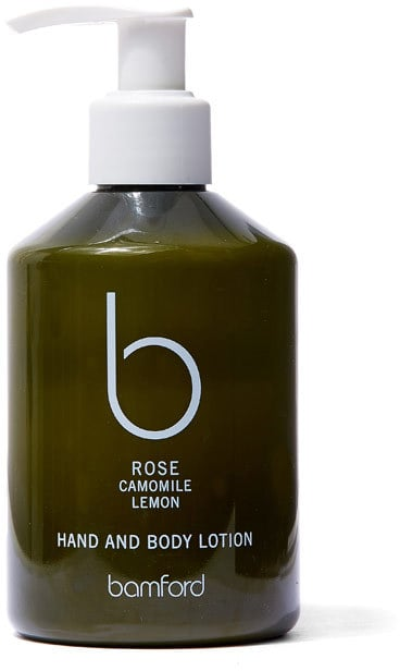 Bamford Rose Hand and Body Lotion