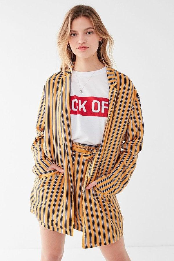 Cooperative Blanche Oversized Pajamas