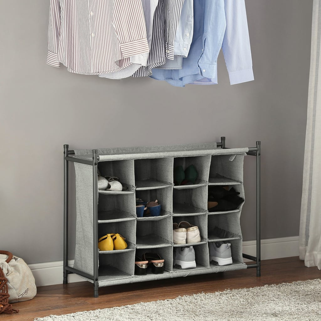 Better Homes & Gardens Charleston Collection Shoe Organizer