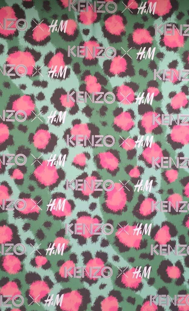 What Happened at the Kenzo x H&M Event