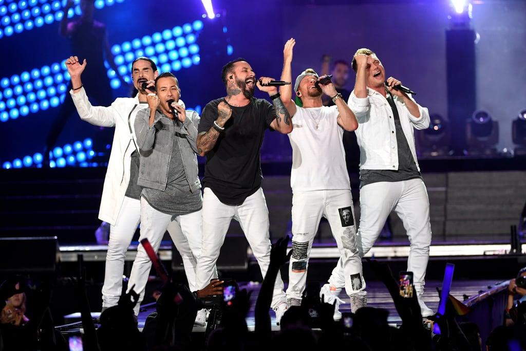 Backstreet Boys Songs For Weddings