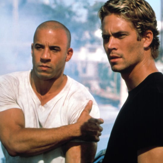 Vin Diesel Talks About Fast and Furious Origin Story