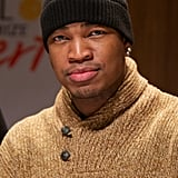 Ne-Yo was in attendance for a press conference before the Novel Peace Prize Concert in Oslo.