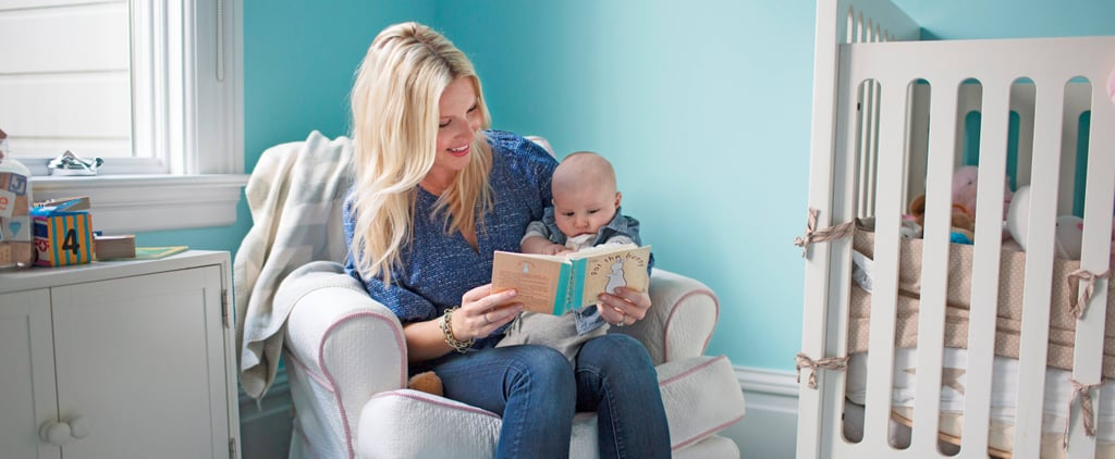 60 British Writers You'll Want to Name Your Future Book-Loving Baby After