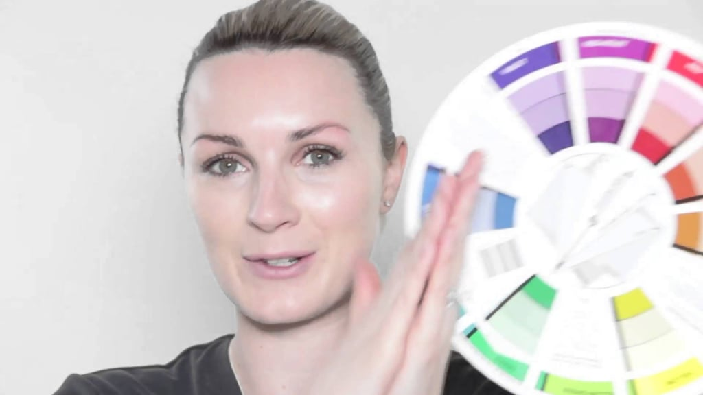 Top Tips For Colour Correcting