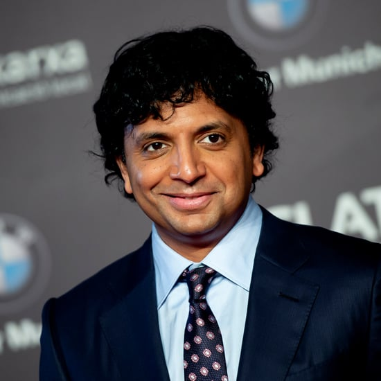M. Night Shyamalan's Apple Series Details