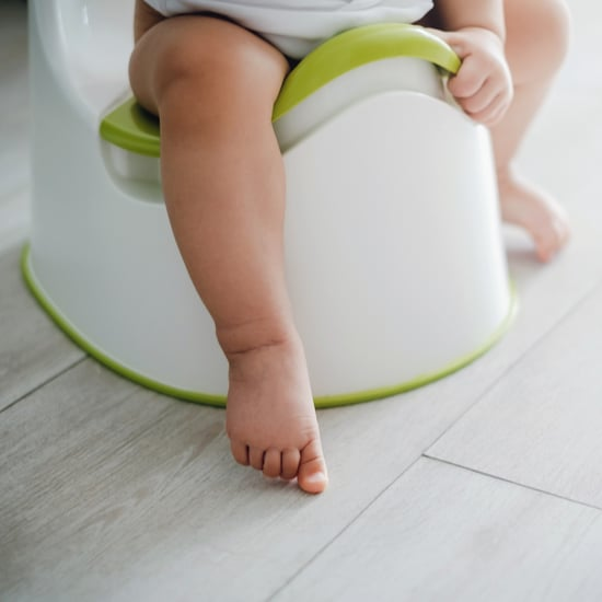 Why I Kept It a Secret That I Potty-Trained Early