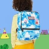 Hunter x Peppa Pig Backpack — Blue