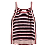 The Stripe: A Knitted Tank