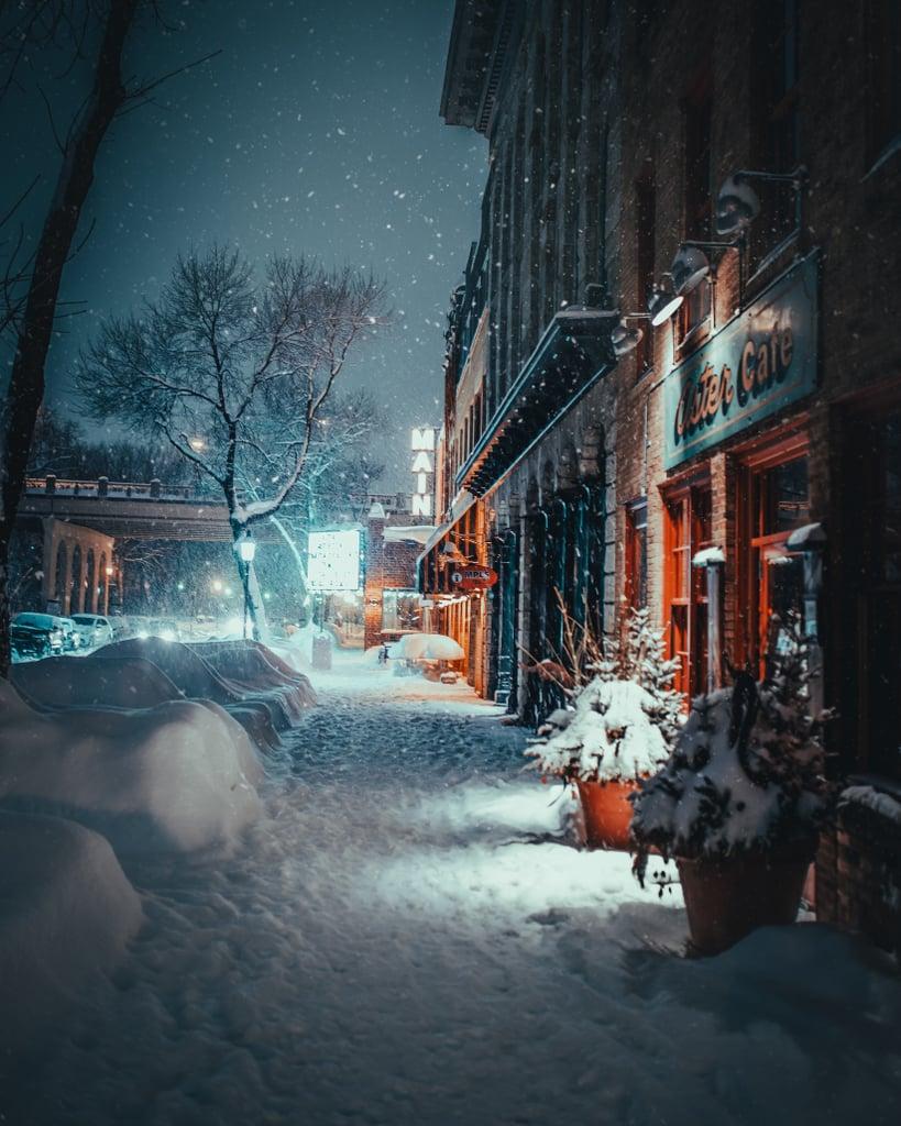 15+ Beautiful Photos of Winter