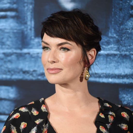 Lena Headey Calls Out Donald Trump on Twitter