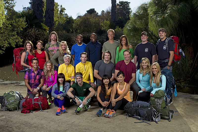The Amazing Race Five nominations total, including