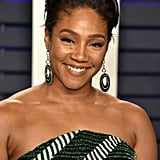 "Tiffany Haddish's Reaction to ""Shallow"" Oscars Performance"