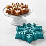 Disney Frozen 2 Snowflake Cake Pan