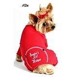 Doggie Design Santa's Lil Helper Pajamas