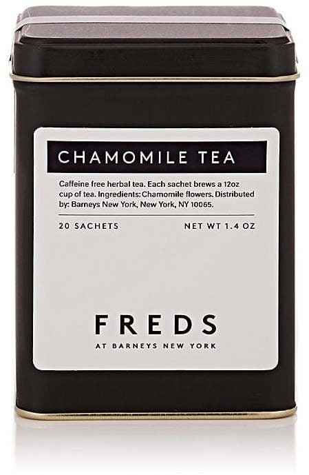 FREDS at Barneys New York Chamomile Tea Tin