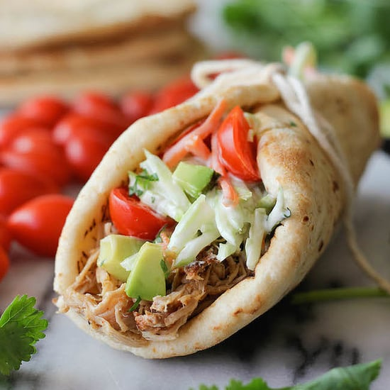 Slow-Cooker Pork Recipes