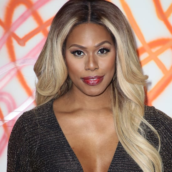 What Beauty Products Does Laverne Cox Use?