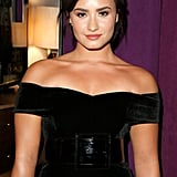She Got Her First-Ever Grammy Nomination