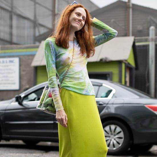 Tie Dye Trend For 2019