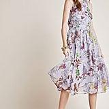 Hermia Midi Dress