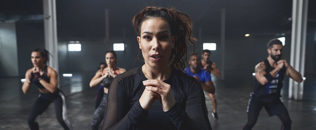 STRONG Nation Workout Class