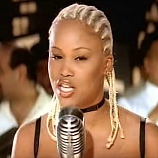 Sexy '90s Rap Music Videos