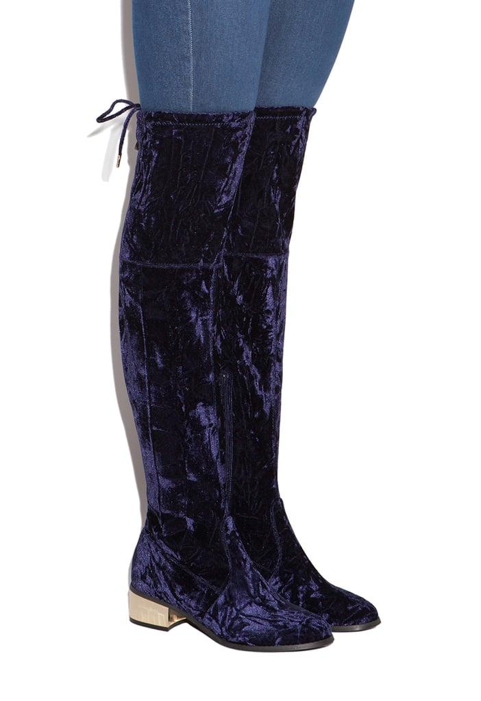 Gella Flat Boot