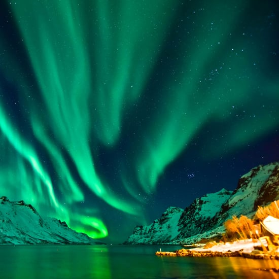 Where to See the Northern Lights in the US