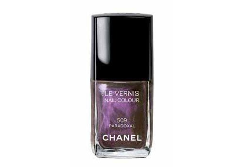 2010's Biggest Nail Trend: Purple Polish