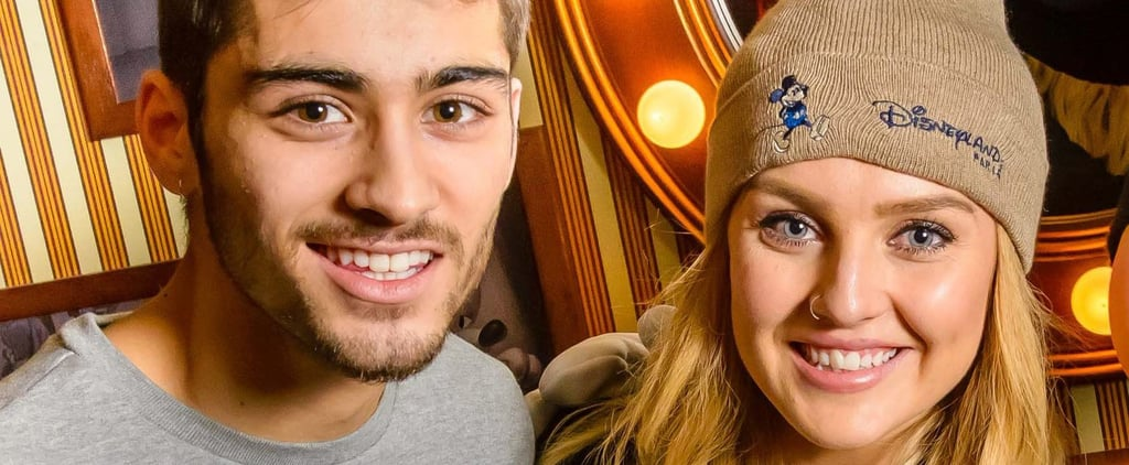 zayn malik dating who Zayn malik in 2018: still engaged to his fiancée perrie edwards how rich is he does zayn malik have tattoos does he smoke + body measurements & other facts.