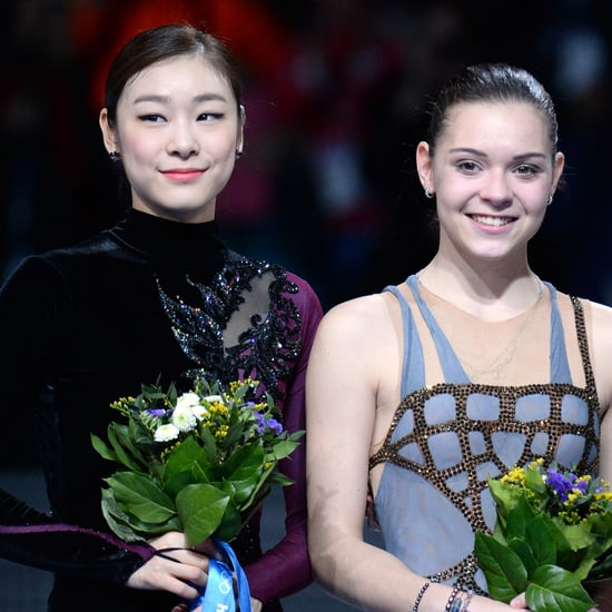 Olympics 2014 Figure Skating Controversy