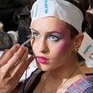Fashion Week Makeup