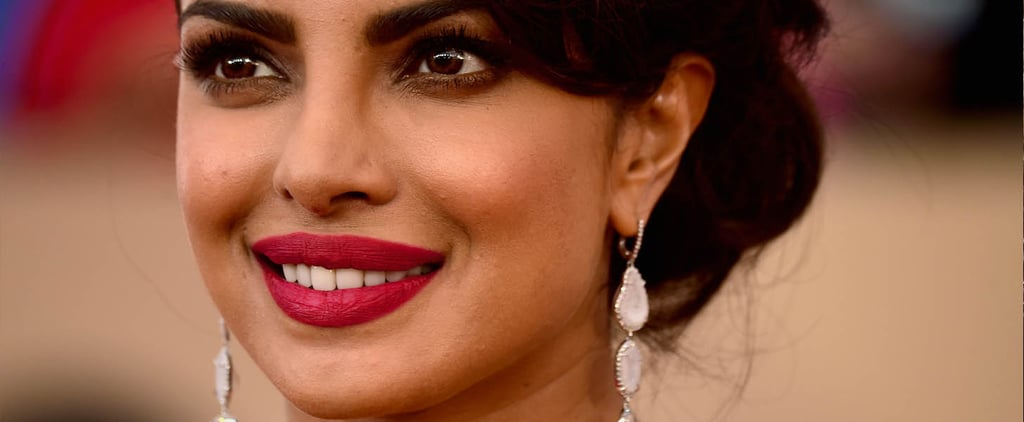 Quantico Star Priyanka Chopra Is Inspirational
