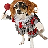 Rubie's Costume Company Pennywise Dog Costume, Size Small