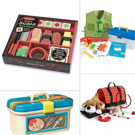 Play Pretend! 7 Kits For Imaginative Kids