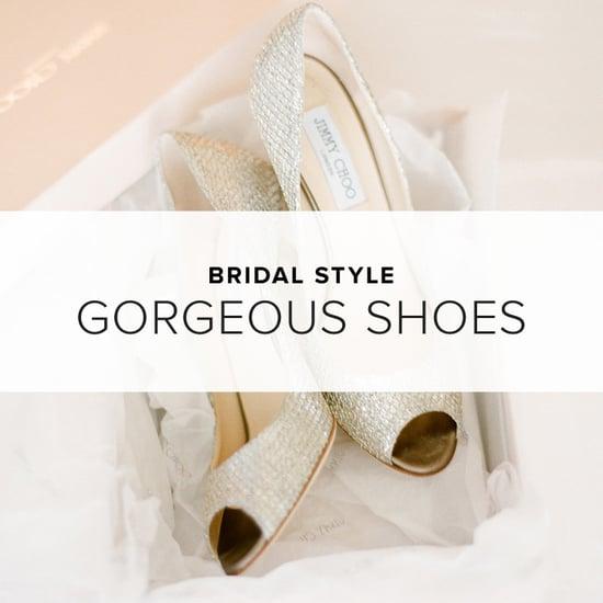 Designer Wedding Shoes | Shopping