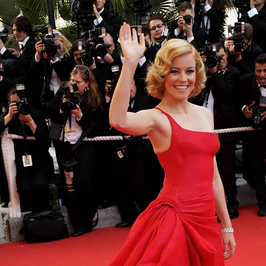 The Best Dresses From the Cannes Film Festival