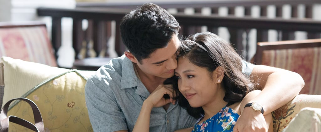 Crazy Rich Asians Golden Globe Nominations Reactions