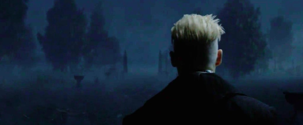 Fantastic Beasts: 5 Things You Need to Know About the Movie's Villain, Gellert Grindelwald