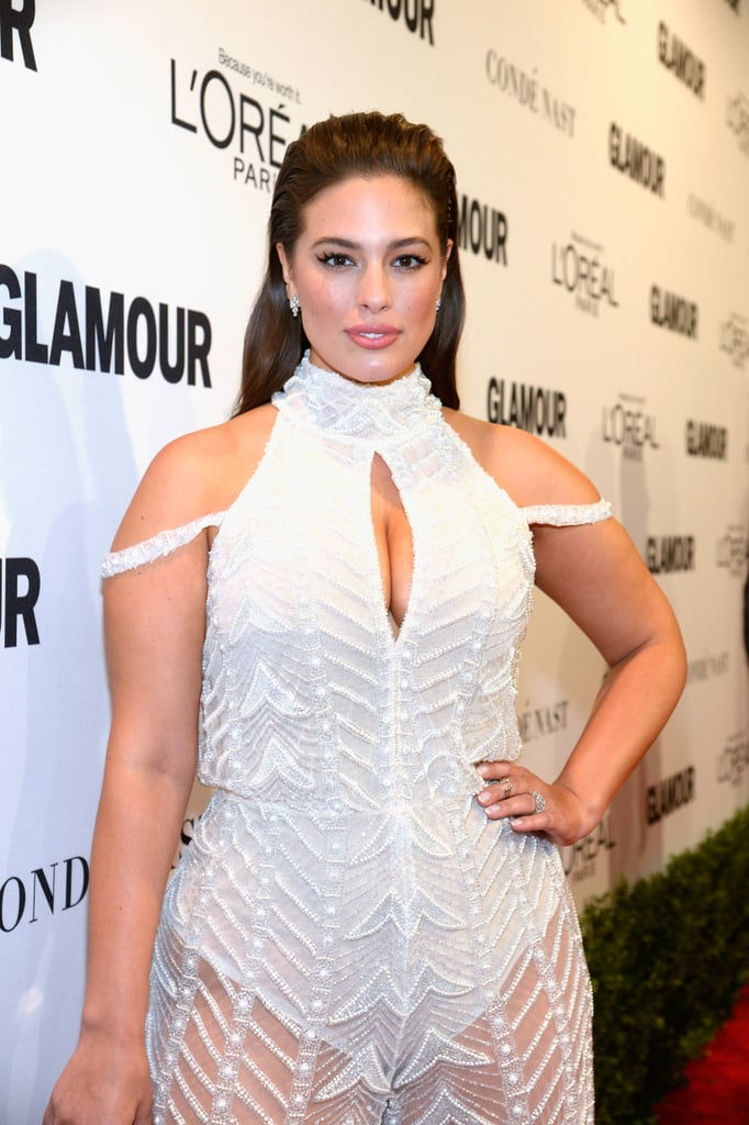Ashley Graham Interview About Fitness and Body Image