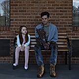 Netflix's The Haunting of Hill House TV Show Photos