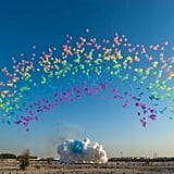 Skyladder: The Art of Cai Guo-Qiang